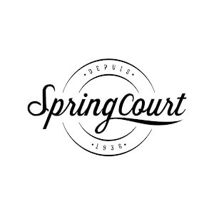 spring court discount