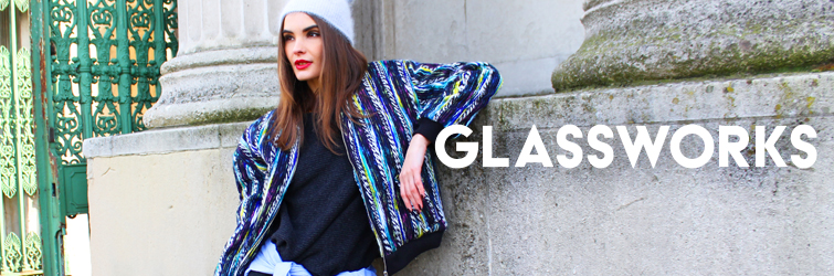 Win a £200 spend at Glassworks Studios