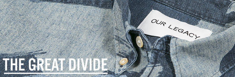Win a £200 spend at The Great Divide