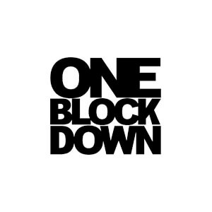 One Block Down