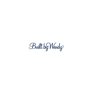 Built by Wendy